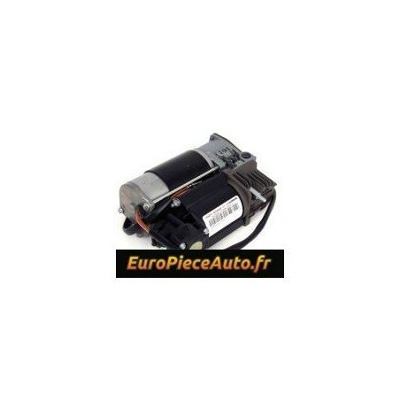 Compresseur air Wabco suspension Volkswagen Touareg 1