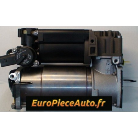 Compresseur air Wabco suspension Audi Allroad 2000-2006 (C5 type 4B)