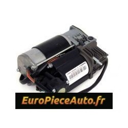 Compresseur air Wabco suspension Porsche Cayenne 9PA