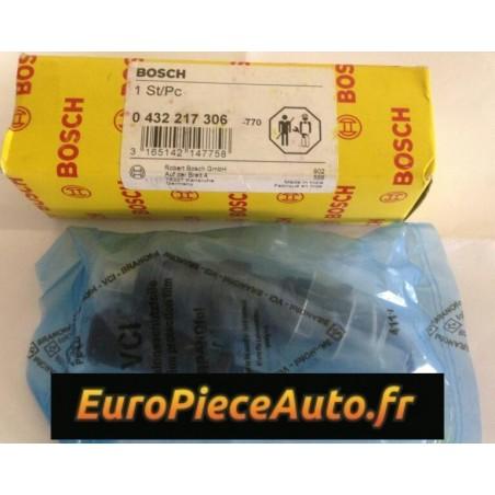 Porte injecteur et injecteur pilote Bosch 0432217306 Neuf