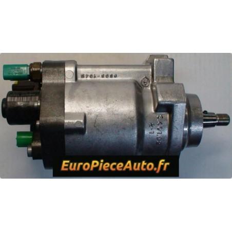 Reparation pompe injection CR Delphi 9044A150A/072A