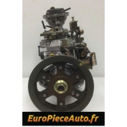 Reparation pompe injection Denso 096000-664#