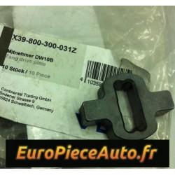 Accouplement pompe Siemens X39-800-300-031Z