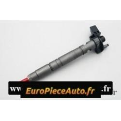 Test Injecteur common rail piezo Bosch