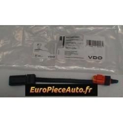 Cable electrique pompe Siemens A2C59513201