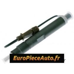 Test Injecteur pilote et non pilote Bosch