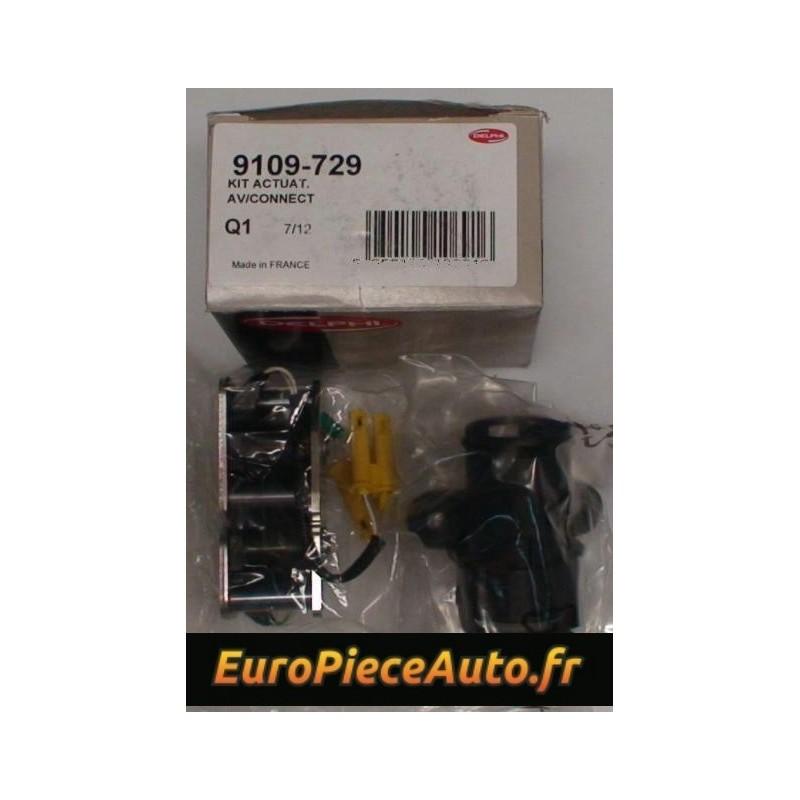 Actuateur Avance Delphi 9109-729