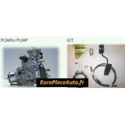 Pompe injection Bosch/Delphi 8720B007A mecanique
