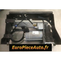 Compresseur air suspension Renault Master 2 E70 ET son support