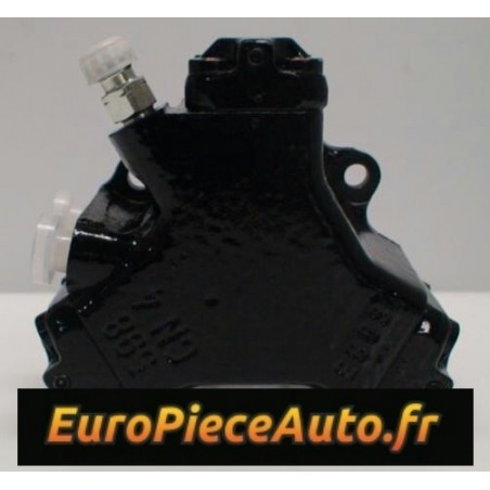 Pompe injection Bosch 0445010277/092 Echange Standard