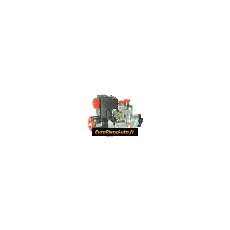 Pompe injection Delphi 8720B007A Echange Standard