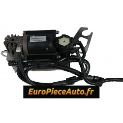 Compresseur air Wabco suspension Audi Q7 2007-2010