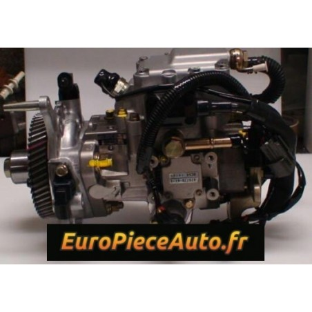 Reparation pompe injection Zexel 109144-3062/3053 ou 109044/3043