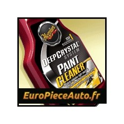 Deep crystal etape 1 renovateur