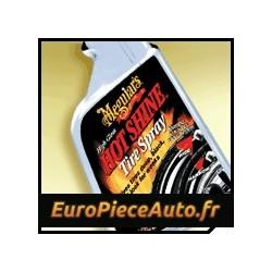 Hot shine brillant pneus