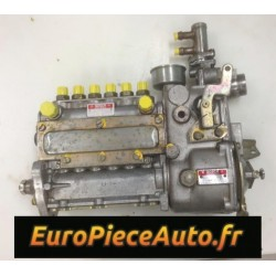 Reparation pompe injection Bosch 0408026033