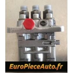 Reparation pompe injection Zexel 104134-3000