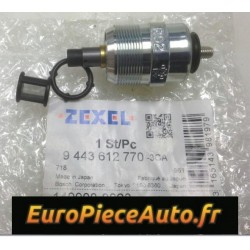 Electrovanne arret Zexel 9443612770