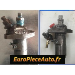 Reparation pompe injection Bosch 0414171068