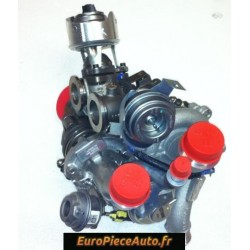 Turbo Citroen 778088-0001 C5 HDI Turbo Citroen 778088-0001 C5 HDI