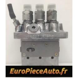 Reparation pompe injection Zexel 104205-3072 /3071