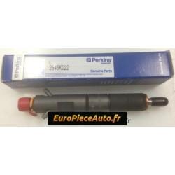Injecteur Delphi 2645K022 neuf