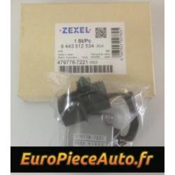 Eprom Zexel 479778-7221