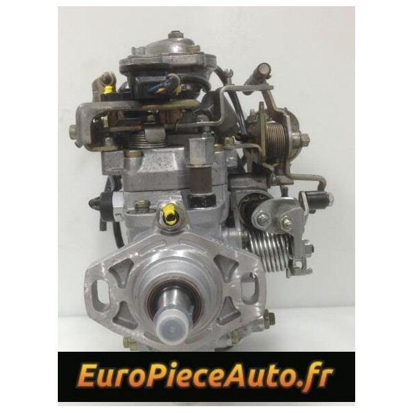 Reparation pompe injection Denso 096000-9760