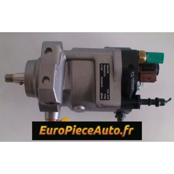 Pompe injection CR Delphi 9044A150A/072A Echange Standard