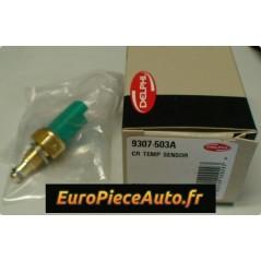 Kit capteur temperature Delphi 9307-529A