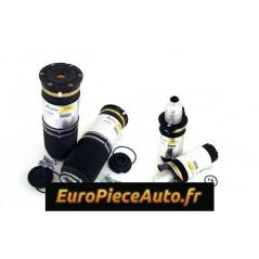 Kit 4 boudins pneumatiques avant et arriere aluminium - Audi Allroad 2000-2006(C5)