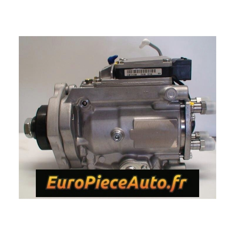 Reparation pompe injection Zexel 109342-4027/4026/4025/4024