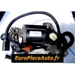 Compresseur air Wabco suspension Audi A8 2002-2010(4E D3) DIESEL ou ESSENCE 10/12 CYL