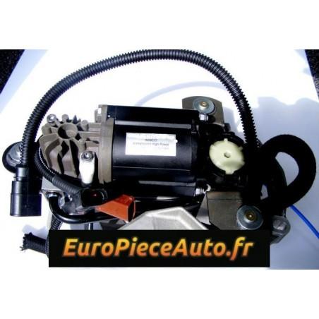 Compresseur air Wabco suspension Audi A8 2002-2010(4E D3) DIESEL ou ESSENCE 10/12 CYL