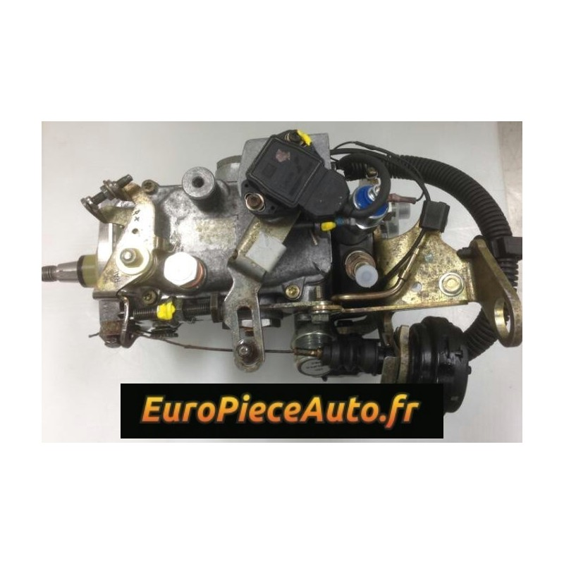 Pompe injection DPC Delphi 8448B193C Echange Standard