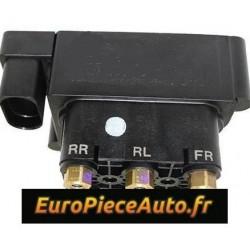 Vanne suspension Porsche Cayenne 92A