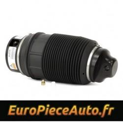 2 boudins pneumatiques arriere Mercedes CLS 2004-2011 (W219 / que Airmatic)