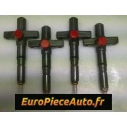 Injecteur Zexel/Bosch 9430613989 Echange Standard