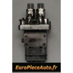 Reparation pompe injection Zexel 104205-2051