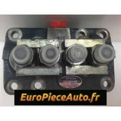 Reparation pompe injection Denso 094508-5842