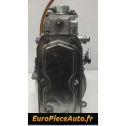 Reparation pompe injection Bosch 0400075991