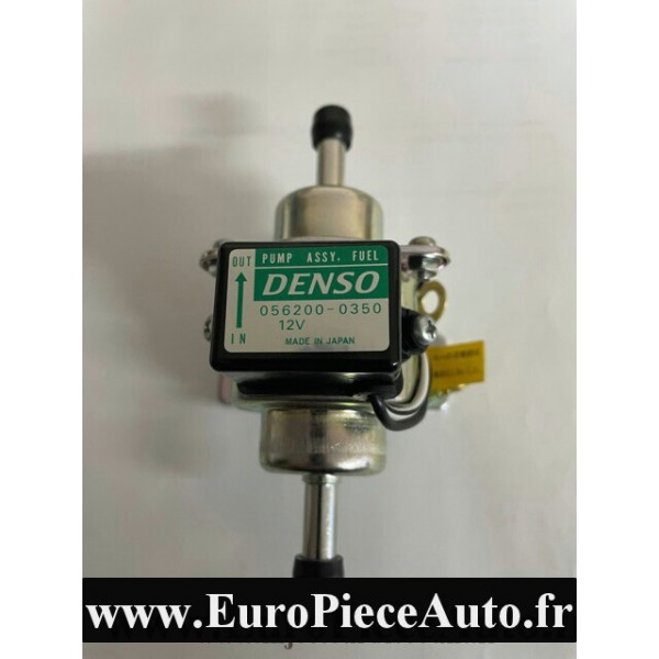 Pompe injection Denso 056200-0350