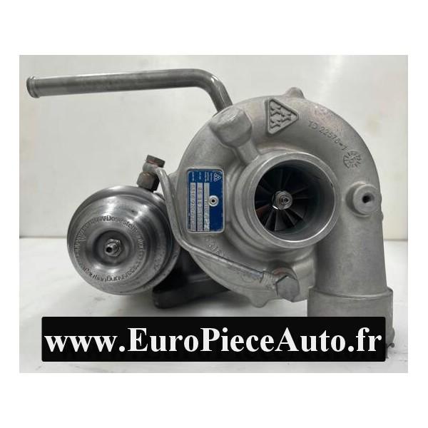turbo 605 5316970-6702