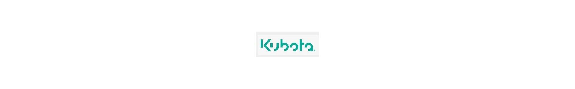 Injecteurs Kubota