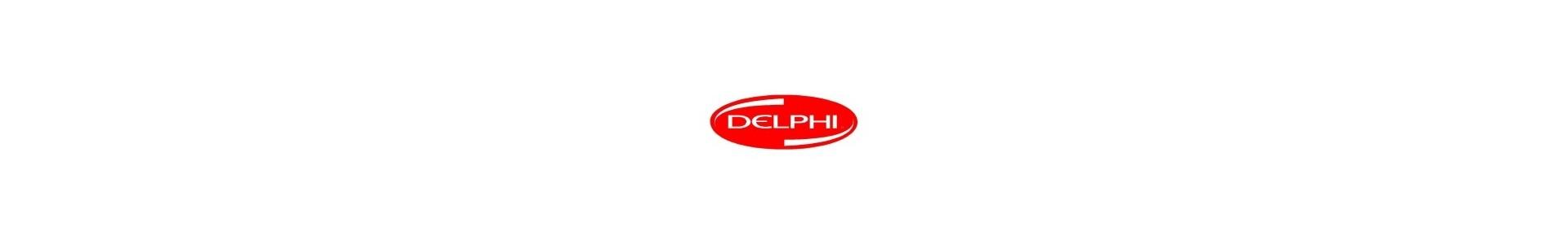 Injecteurs Delphi
